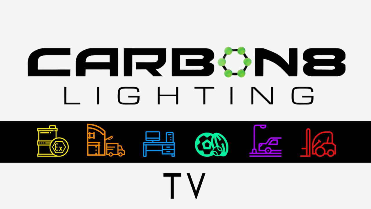 Carbon8 TV
