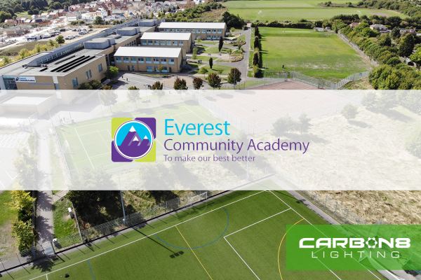 Everest Community College