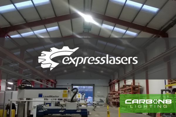 Express Lasers