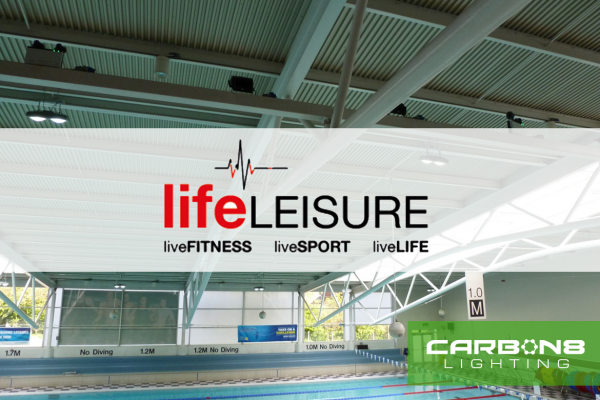 Life Leisure Grand Central