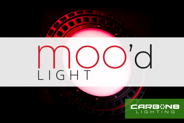 The Carbon8 MOO'd Light